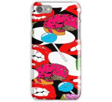 Sugar Sweet iPhone Case/Skin