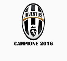 Juventus Campione 2016 Unisex T-Shirt