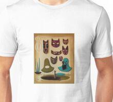 Tiki Time Unisex T-Shirt