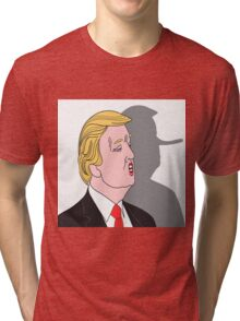 donald trump Tri-blend T-Shirt