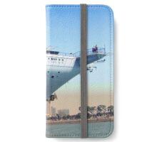 Can You See Me Now iPhone Wallet/Case/Skin