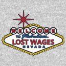 Lost Wages by David Ayala