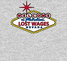 Lost Wages Unisex T-Shirt