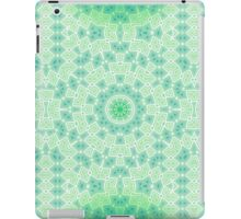Garden Invaders iPad Case/Skin