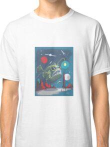 Spacescape Classic T-Shirt