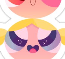 Powerpuff Sticker