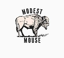 Modest Mouse Buffalo Logo Unisex T-Shirt