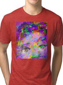 Nature Shock Tri-blend T-Shirt