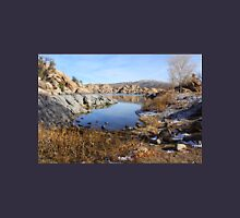 """Watson Lake Near Prescott, Arizona"" Unisex T-Shirt"