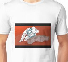Transformer- Tailgate Unisex T-Shirt
