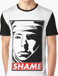 Game of Thrones - SHAME!!!!!! Graphic T-Shirt