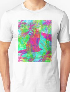 Birds in Flight Unisex T-Shirt