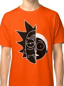 RickMorty Classic T-Shirt