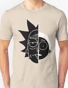 RickMorty Unisex T-Shirt