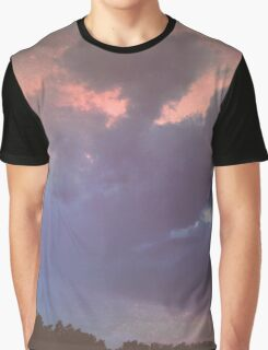 STORMY WARMY!!  Graphic T-Shirt