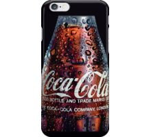 Coca-Cola iPhone Case/Skin