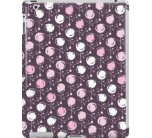 Forest Pattern ~ Cherry Blossoms iPad Case/Skin
