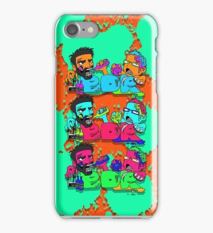 BDR - THE iPHONE CASE iPhone Case/Skin