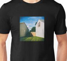 Round the block Unisex T-Shirt