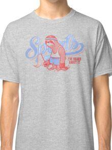 Sports? Classic T-Shirt