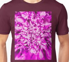 Abstract Flower 2 Unisex T-Shirt