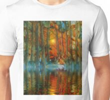 Afternoon Enchantment Unisex T-Shirt