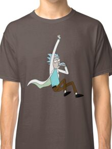 Doctor Rick Classic T-Shirt