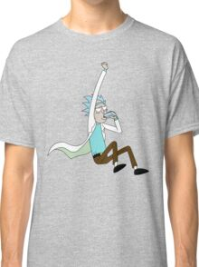 Doctor Rick Classic T-Shirt