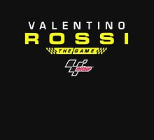 Valentino Rossi in The Game Unisex T-Shirt