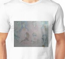Forms of Being Unisex T-Shirt
