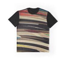 Javelin Graphic T-Shirt