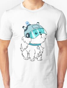 Doggy Unisex T-Shirt