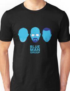 Breaking Bad - Blue Man Group v02 Unisex T-Shirt