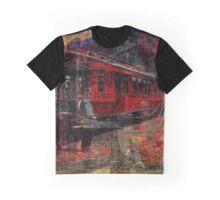 Durango & Silverton Graphic T-Shirt
