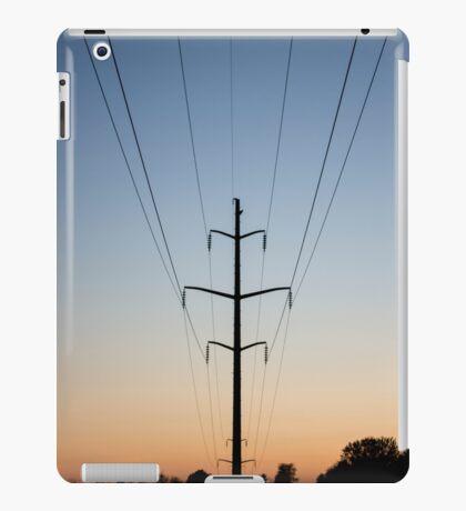 Trip Wire iPad Case/Skin
