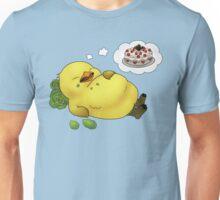 Tubby Chocobo Unisex T-Shirt
