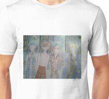 Tokyo Fashion and Nightlife Unisex T-Shirt