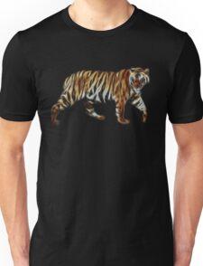 Fractal Fury  Unisex T-Shirt