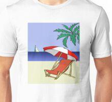Jennifer's Paradise Unisex T-Shirt