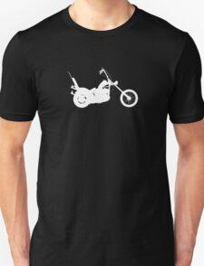 Harley Davidson 'Captain America - Easy Rider' T-Shirt