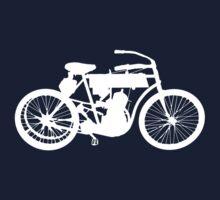 Harley Davidson Prototype Baby Tee