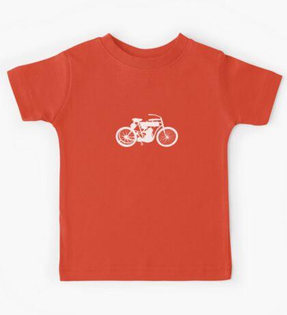 Harley Davidson Prototype Kids Tee