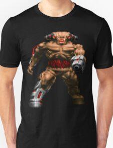 Doom Cyberdemon Unisex T-Shirt