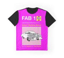 Haynes Manual - FAB 1 - T-shirt Graphic T-Shirt