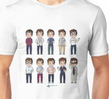 Outfits NYC Unisex T-Shirt