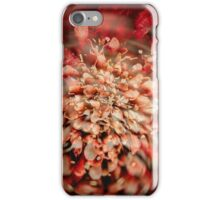 Abstract Flower 3 iPhone Case/Skin