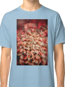 Abstract Flower 3 Classic T-Shirt