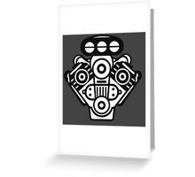 PCCruises Greeting Card