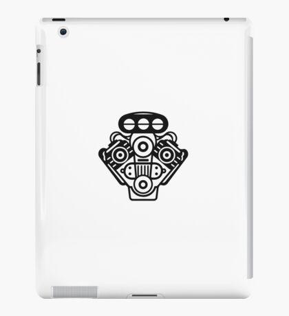 PCCruises iPad Case/Skin