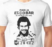 Pablo Es Cobar - Plata O Plomo Unisex T-Shirt